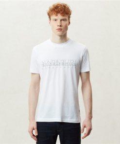 Tricou Sevora Bright White