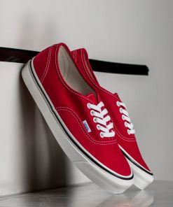Vans Authentic 44 DX (Anaheim Factory) Racing