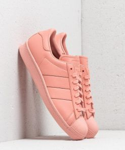 adidas Superstar 80s Trace Pink/ Trace Pink/ Trace Pink