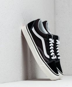 Vans Old Skool 36 DX (Anaheim Factory)Blk/ Trwt