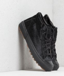 Vans OG G.I LX (Pony Hair) Black