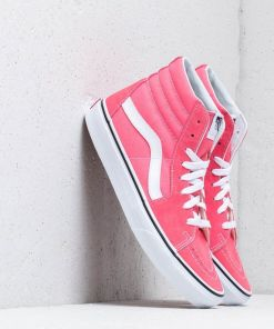 Vans Sk8-Hi Strawberry Pink/ True White