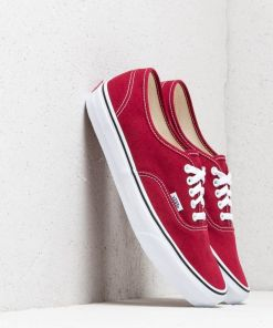 Vans Authentic Rumba Red/ True White