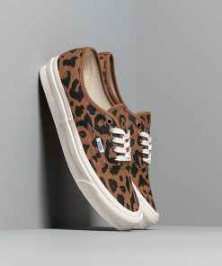 Vans Authentic 44 DX (Anaheim Factory) Og Leopard