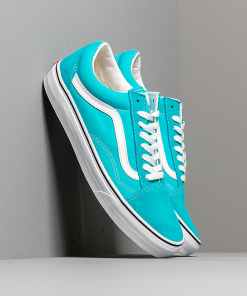 Vans Old Skool Scuba Blue/ True White