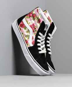 Vans SK8-Hi (Romantic Floral) Multi/ True White