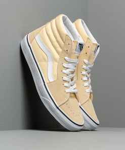 Vans SK8-Hi Vanilla Custard/ True White