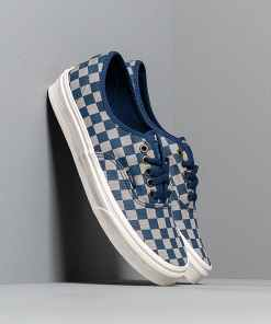 Vans x Harry Potter Authentic Ravenclaw Checkerboard