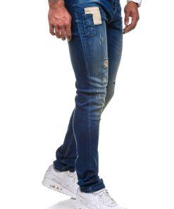 Jeansi pentru barbat bluemarin Bolf 250