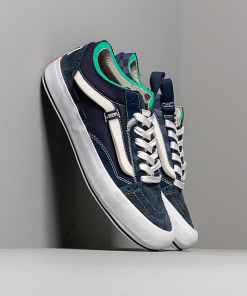 Vans Old Skool Cap Lx (Regrind) Blue