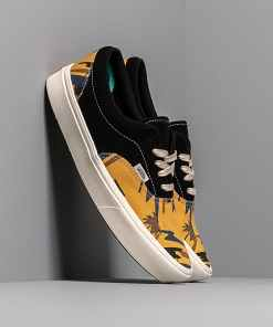 Vans ComfyCush Era LX (Suede/ Canvas) Bright Gold/ Island Beach