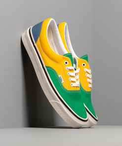 Vans Era 95 Dx (Anaheim Factory) Green/ Yellow/ Denim