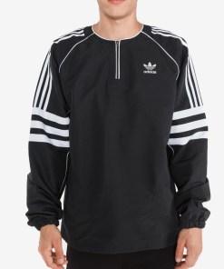 adidas Originals Authentics Hanorac pentru Bărbați - 73224 - culoarea Negru