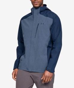 Under Armour Roam PacLite® Jachetă pentru Bărbați - 76248 - culoarea Albastru
