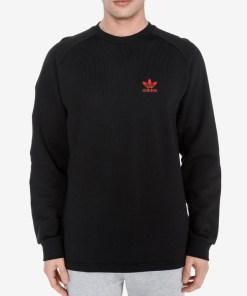 adidas Originals V-Day Hanorac pentru Bărbați - 81241 - culoarea Negru
