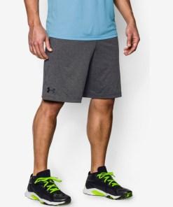 Under Armour Heatgear® 8'' Raid Pantaloni scurți pentru Bărbați - 82543 - culoarea Gri