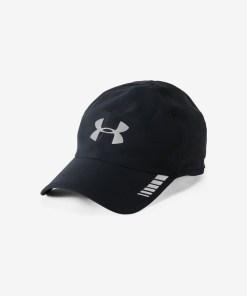 Under Armour Launch ArmourVent™ Șapcă de baseball pentru Bărbați - 76238 - culoarea Negru