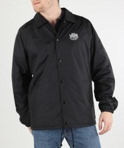 Vans Torrey Jachetă pentru Bărbați - 85386 - culoarea Negru