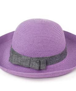 Palarie Cherie Purple 57-58 cm