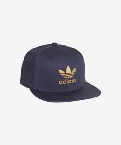 adidas Originals Trefoil Șapcă de baseball pentru Bărbați - 86283 - culoarea Albastru