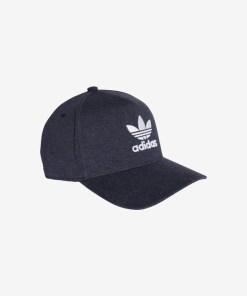 adidas Originals Af Șapcă de baseball pentru Bărbați - 86284 - culoarea Albastru