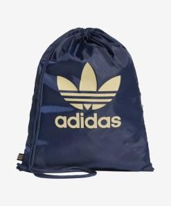 adidas Originals Trefoil Gymsack pentru Bărbați - 86301 - culoarea Albastru