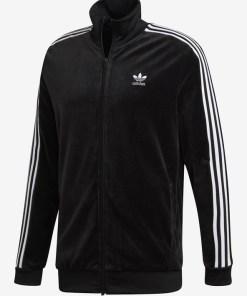 adidas Originals Cozy Hanorac pentru Bărbați - 86454 - culoarea Negru