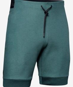 Under Armour Move Light Pantaloni scurți pentru Bărbați - 84714 - culoarea Verde