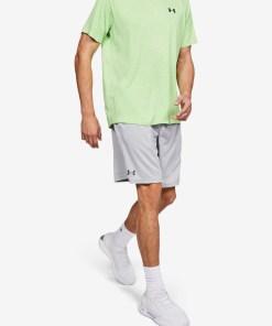 Under Armour Tech™ Pantaloni scurți pentru Bărbați - 84712 - culoarea Gri