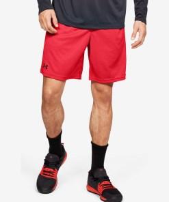 Under Armour Tech™ Pantaloni scurți pentru Bărbați - 84712 - culoarea Roșu