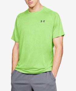 Under Armour Tech™ 2.0 Tricou pentru Bărbați - 82566 - culoarea Verde