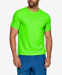 Under Armour Speed Stride Tricou pentru Bărbați - 82567 - culoarea Verde