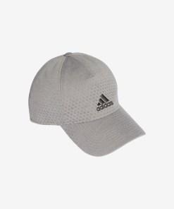 adidas Performance C40 Aeroknit Șapcă de baseball pentru Bărbați - 90708 - culoarea Gri