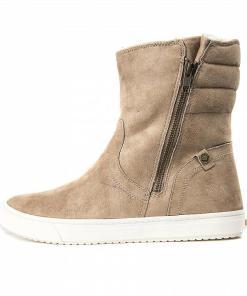Ghete Alps Shoe tan
