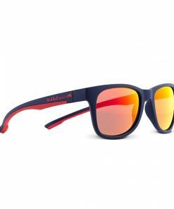 Ochelari INDY-009 dark blue/dark blue/red
