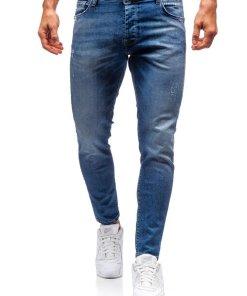 Jeansi pentru barbat bluemarin Bolf 7158