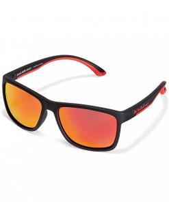 Ochelari TWIST-002 matt black/matt red