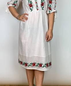 Rochie traditionala Aniela