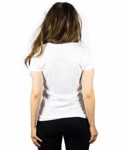 Tricou Mimi Ciora white