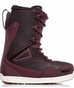Cizme TM2 Boots burgundy