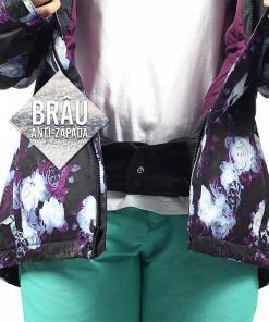 Jacheta Bolt Insulated Jacket multi