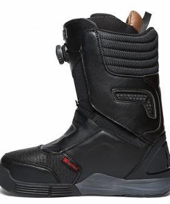 Cizme Travis Rice Box Boots black