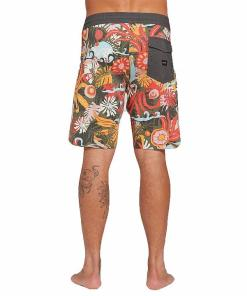 "Boardshorts Tripped Stoney 19"" dko"