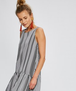 Answear - Salopeta Stripes Vibes 1255978