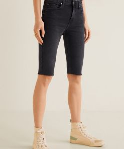 Mango - Pantaloni scurti Cycling 1647639