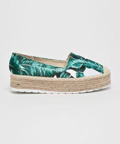 Answear - Espadrile Sweet shoes 1666059