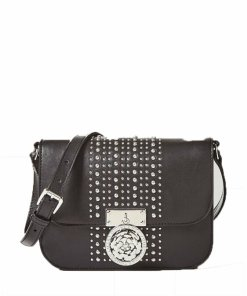 Geanta crossbody Guess Boxy Flap