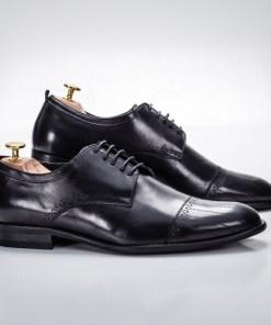 Pantofi eleganti barbati Piele naturala nehri Labelliew