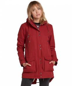 Geaca Walk On By 5K Parka aub