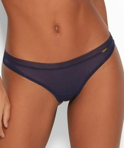 Tanga Glossies Midnight